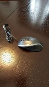 Logitech Corded Mouse (M500) - Used
