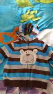 6-12 month sweaters  40obo Peterborough Peterborough Area image 7