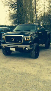 2008 Lifted Duramax