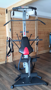 BOWFLEX XCEED HOME GYM 2017 Brand new
