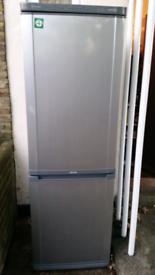Fridge freezer Samsung No Frost