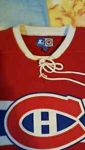 Vintage Hockey Jersey's Cornwall Ontario image 4