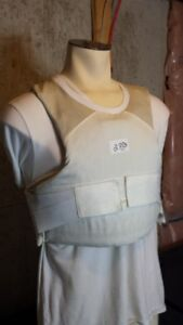 Bullet Proof Vest / Body Armor Level IIIa ( Small Frame )
