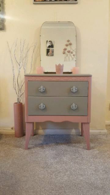 size 40 f453f 98e2f Lovely upcycled Harris lebus dressing table   in Wisbech, Cambridgeshire    Gumtree