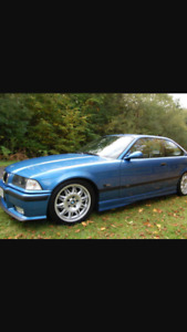 1999 BMW M3 Coupe (2 door)
