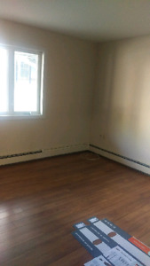 One bedroom apt. Available July! CAT friendly.