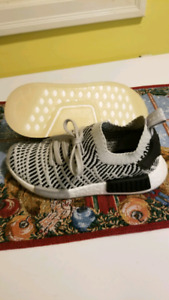 Mens Adidas NMD R1 Size 5