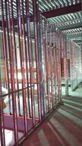 Steel stud framer and drywaller for all your jobs Strathcona County Edmonton Area image 1