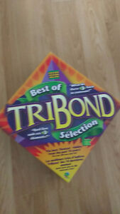 Best of Tri Bond (Reduced Price)
