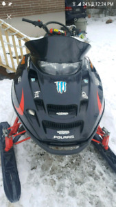 Polaris xc sp 700