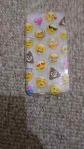 IPhone 6/6s emoji case