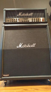 Marshall Mode Four Cab & Amp