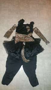 Costume d'halloween pour femme one size