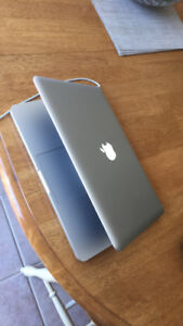 MacBook Pro (13-inch, Mid 2012) *willing to negotiate*