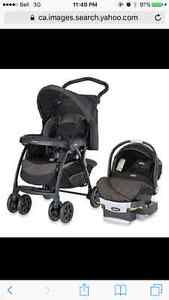 BRAND NEW - Chicco keyfit 30 travel system