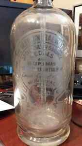 CHAS.GURD&CO.LIMITED MONTREAL BRITISH SYPHON  MFG CO LONDON