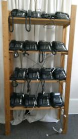Panasonic KX- DT321 desktop phones