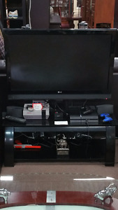 """42"""" LG LCD TV with Stand"""
