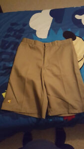 Boy's school uniform (Cardinal Ambrozic)