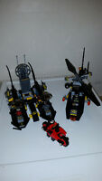 Lego Batman 3 Set Lot