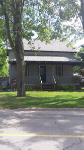 3 bedroom home ~ Forest ~ $850.00 ~ Updated