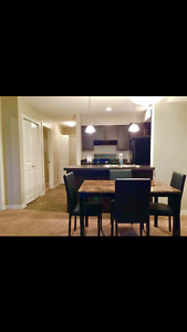 2 bedroom fully furnished condo for rent