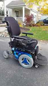 Permobil C300 Electric Wheelchair