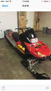 2004 Arctic Cat. 900