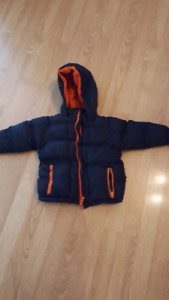 Size 3t fall/winter coat
