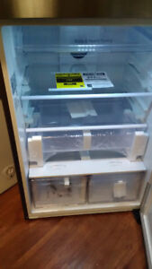 Samsung  Stainless Steal Fridge