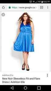 Bnwt 2x dress