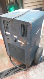 Industrial dehumidifier SAME AS BD150 EBAC JUST AN OLDER VERSION