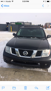 2007 Nissan Pathfinder Other