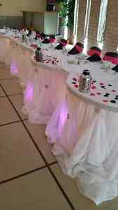 Wedding Reception and Social Halls