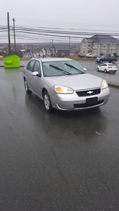 2006 Chevrolet Malibu LT...trades welcome