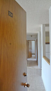 STARTER CONDO - WITH LG BALCONY - IN DESIRABLE LAKEVIEW LOCATION