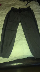 lululemon track pants