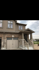BRAND NEW TOWNHOUSE FOR RENT IN ORANGEVILLE