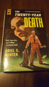 The Twenty-Year Death by Ariel S. Winter