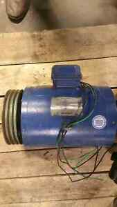 Electric Motor 10 HP