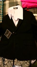 Babies dress jacket