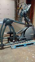 Vision Fitness S70 Elliptical Trainer