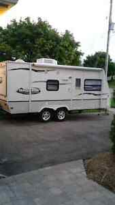 2008 Travel Star 21SB