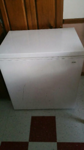 Kenmore chest freezer delivery available