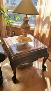 coffee/end tables Cambridge Kitchener Area image 7