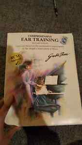 Grade 3 Piano Comprehensive Ear Training books