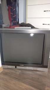 38 or 40 inch Toshiba tv in working condition