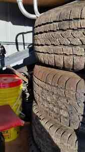 All-season tires for sale