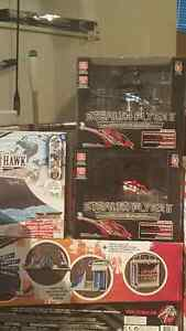 2 new never opened remote control  helicopters $25 each. St. John's Newfoundland image 1