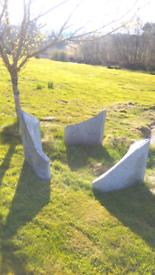 Granite Stone Circle.